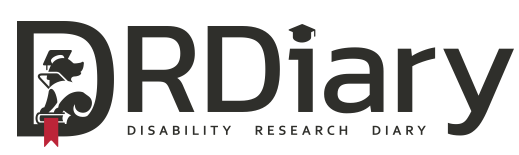 Disability Research Diary